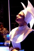 wariat i zakonnica